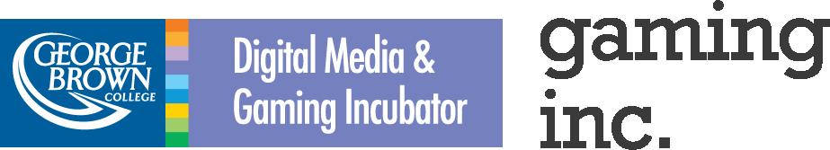 Gaming Incubator